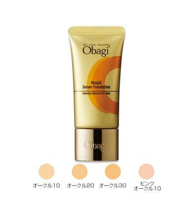 Obagi オバジC セラムファンデーション30g(ピンクオークル10)