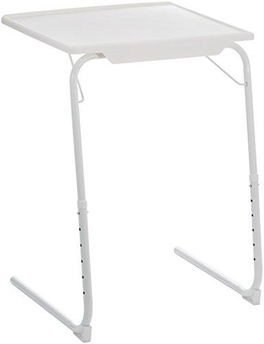【高さ&角度が調節可能】 コンビニエンステーブル CT003