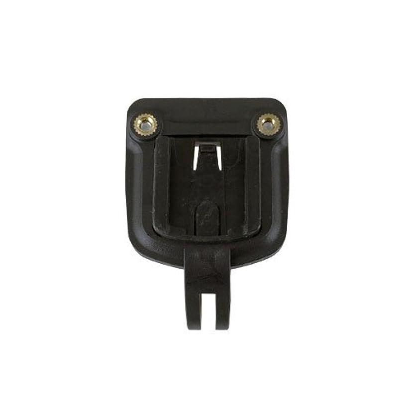 胴体椅子贅沢なREC-MOUNTS(レックマウント) 変換アダプター GP規格 → CATEYE用 樹脂タイプ [ GP-CAT2