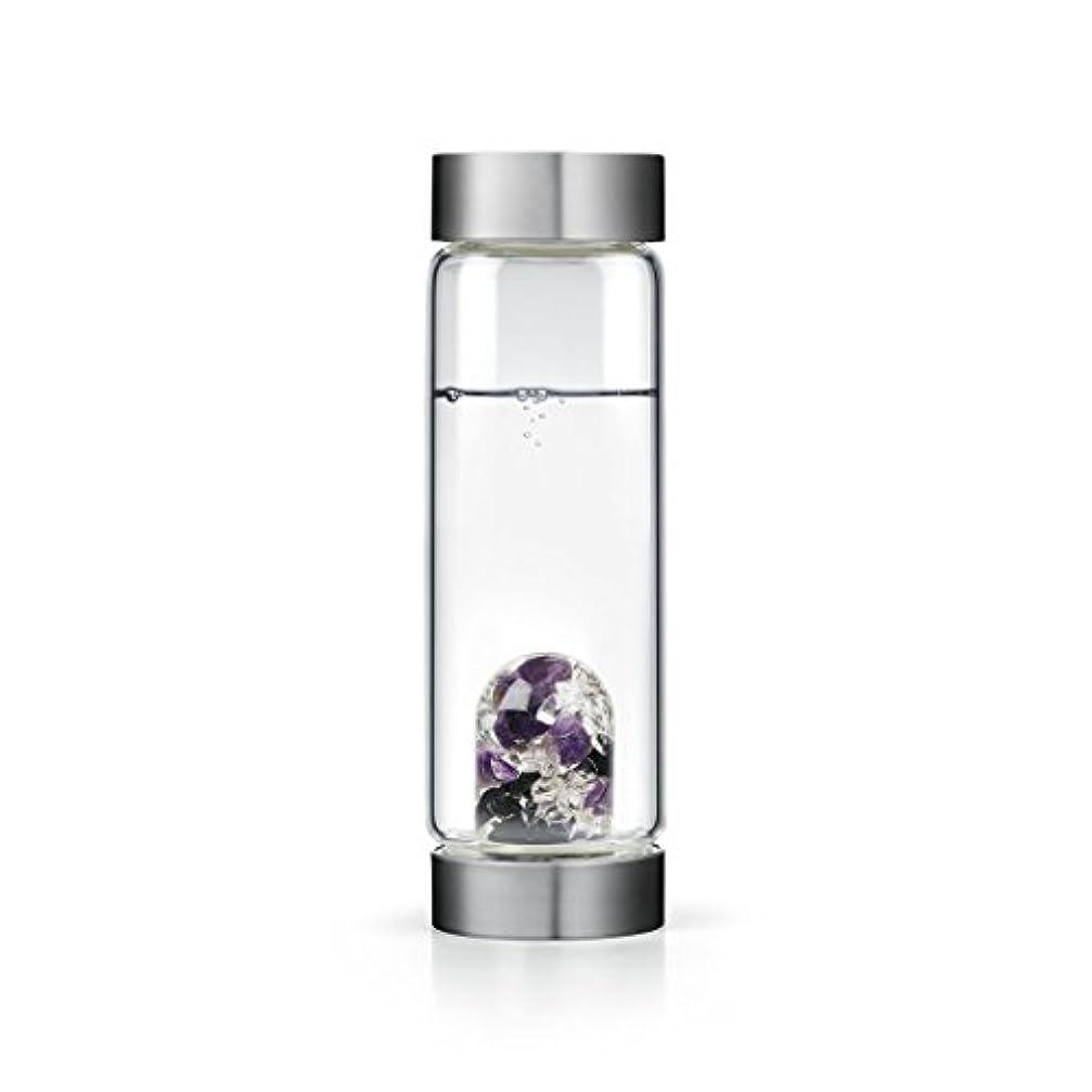 化学薬品ロマンス任命Guardian gem-waterボトルby VitaJuwel W / Freeカリフォルニアホワイトセージバンドル 16.9 fl oz