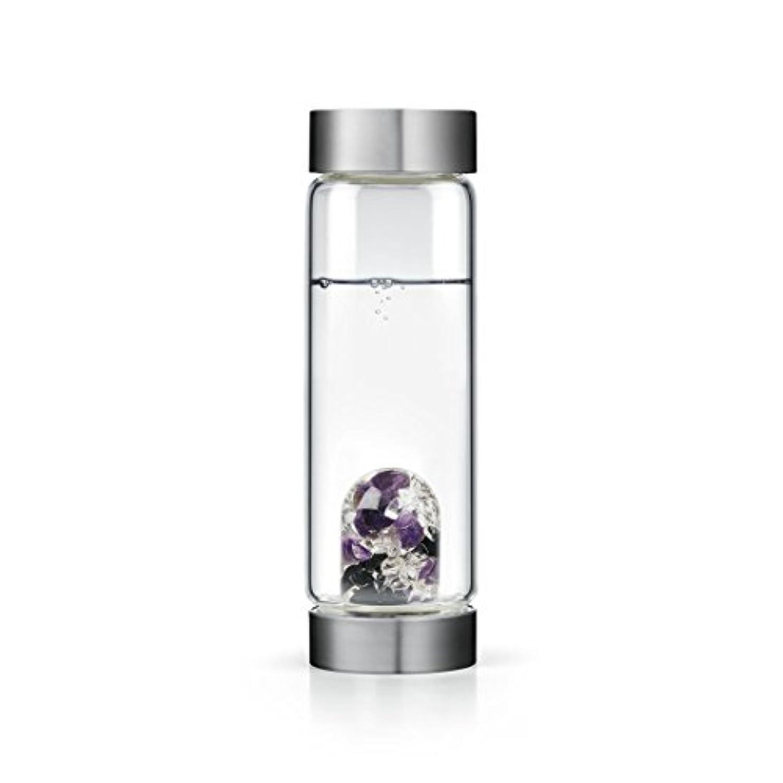 薄いです例に関してGuardian gem-waterボトルby VitaJuwel W / Freeカリフォルニアホワイトセージバンドル 16.9 fl oz