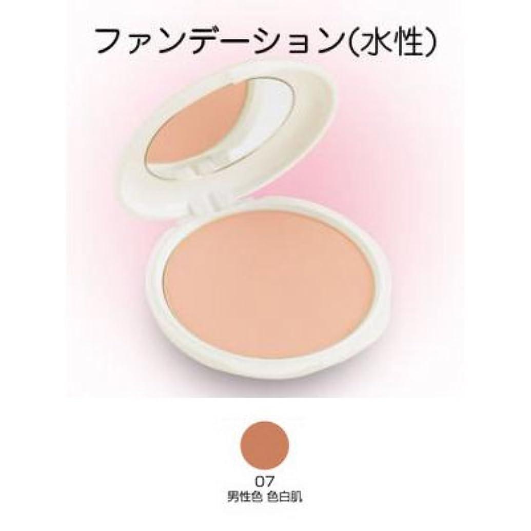 飛躍排気断線ツーウェイケーキ 28g 07男性色色白系 【三善】