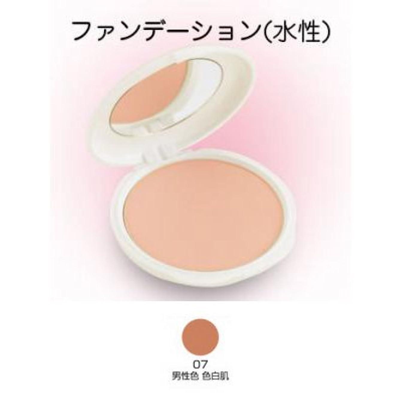 ツーウェイケーキ 28g 07男性色色白系 【三善】
