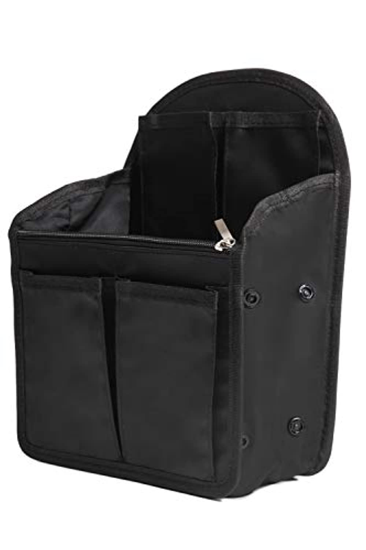 HandyOn リュックインバッグ バッグインバッグ リュックインナーバッグ リュック A4 レディース 整理 インナーバッグ 大容量