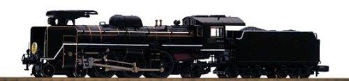 TOMIX Nゲージ 2004 C57形蒸気機関車 (1号機)
