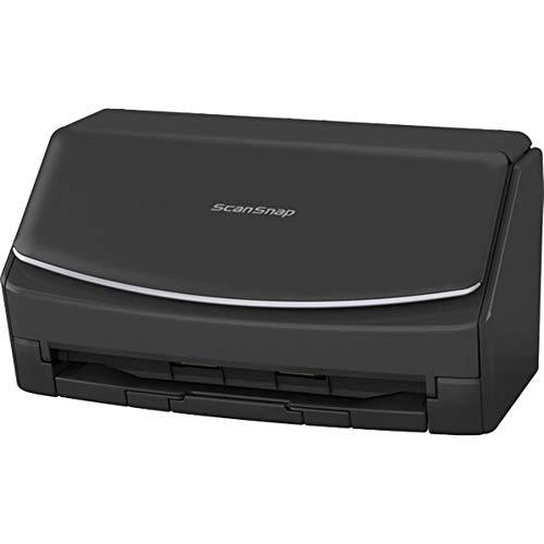 PFU ScanSnap iX1500(ブラックモデル) FI-IX1500BK