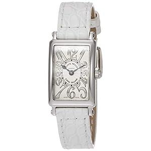 [フランクミュラー]FRANCK MULLER 腕時計 ロングアイランド レリーフ レディース 802QZ AC 802QZREL AC レディース 【並行輸入品】