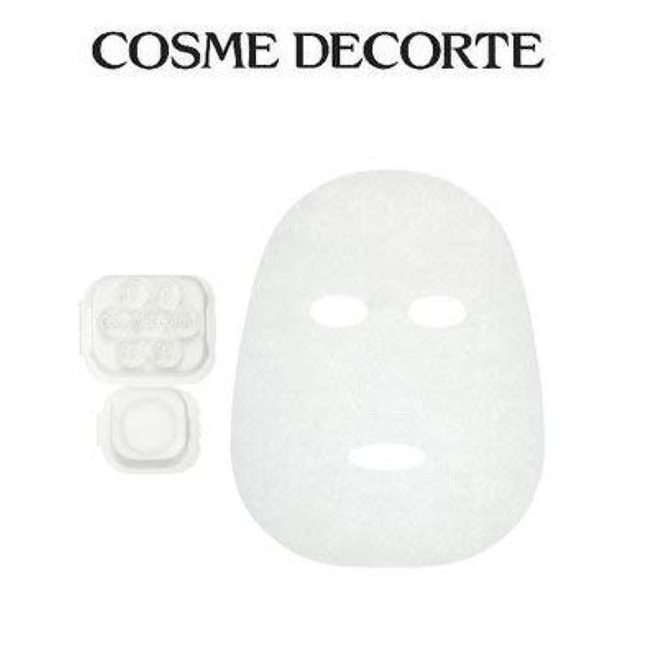 野望余韻定期的なコーセー コスメデコルテ ローションマスク 14個入