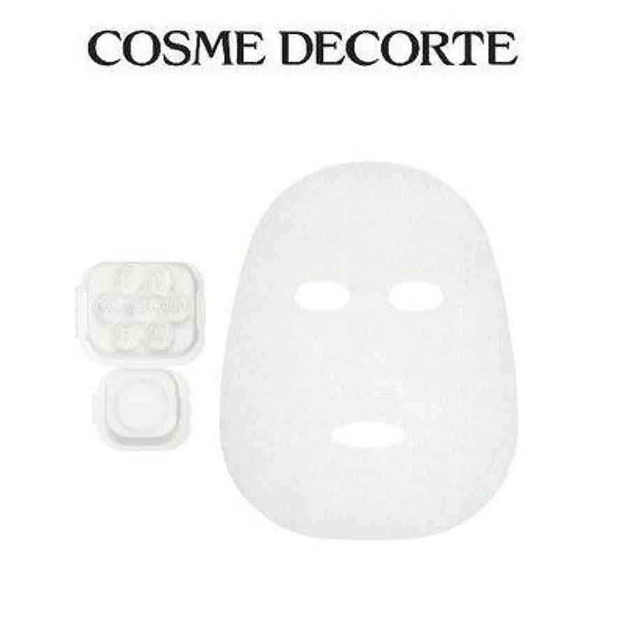 黒タヒチ若者コーセー コスメデコルテ ローションマスク 14個入