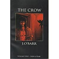 Pain & Fear (Crow ; No 1)