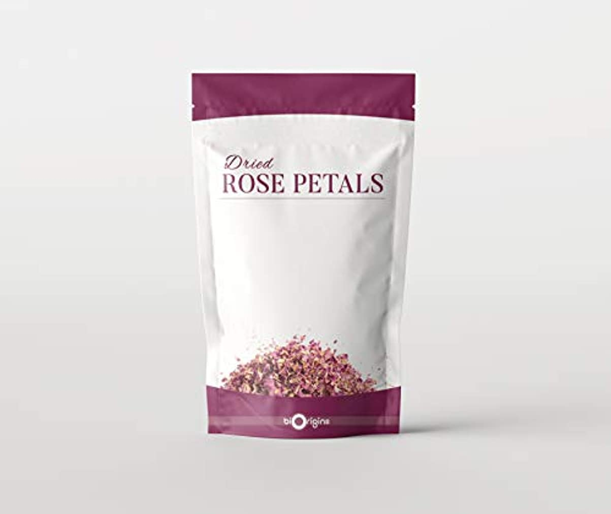 カウンターパート心理学ドラゴンDried Rose Petals - 100g