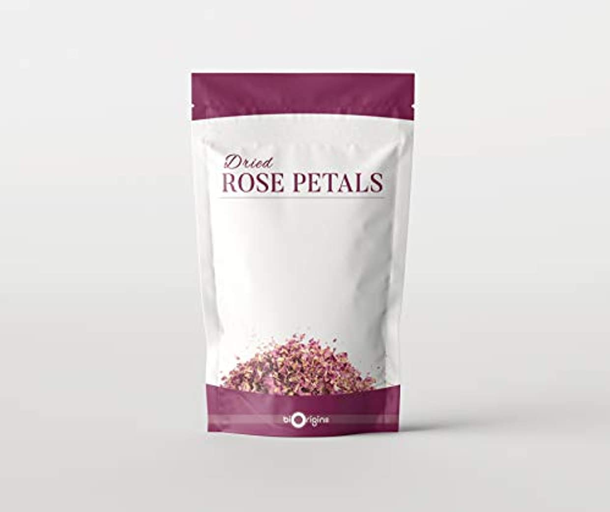 Dried Rose Petals - 100g