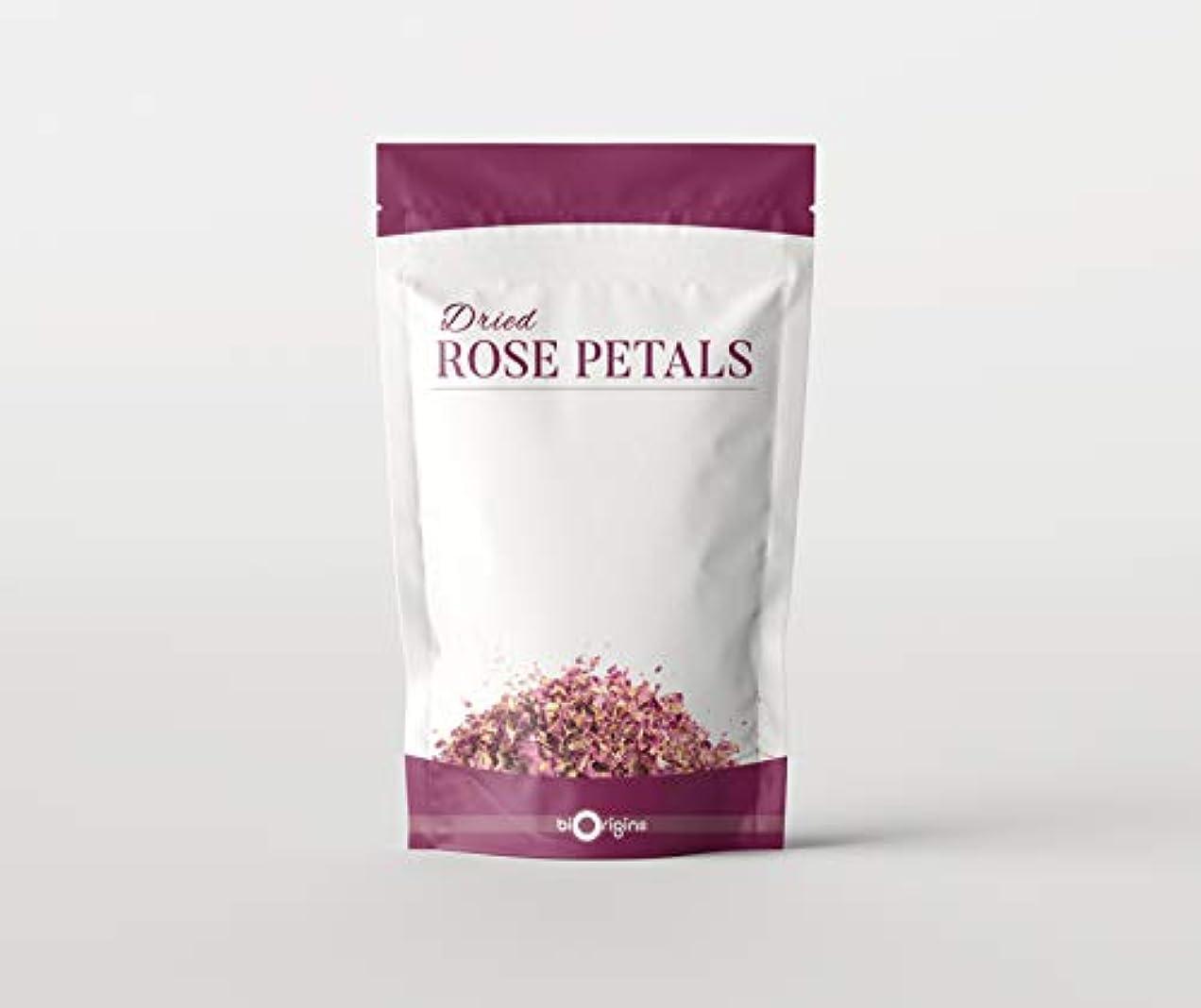 破壊する制約寝室を掃除するDried Rose Petals - 100g