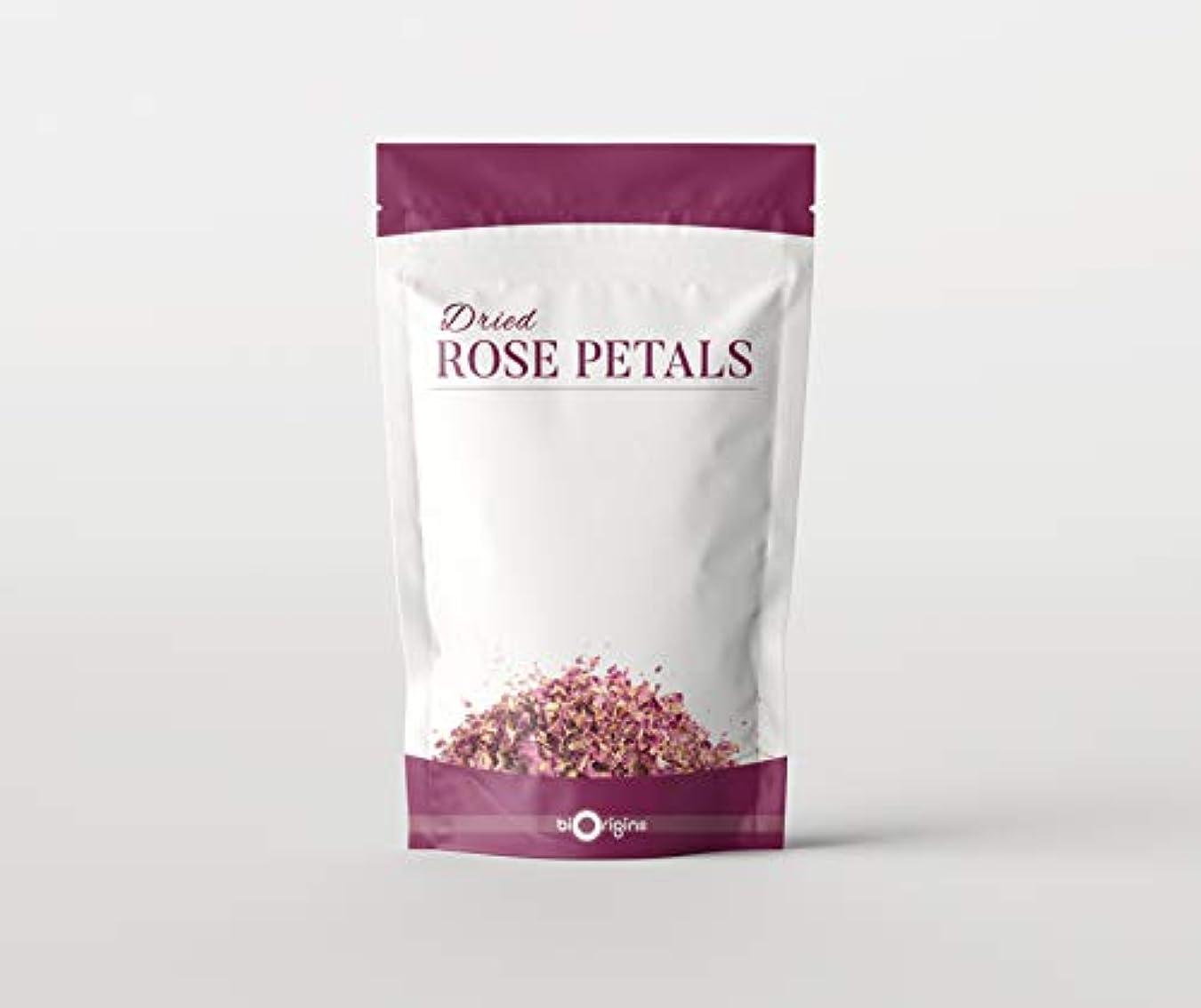 来て殺人調停するDried Rose Petals - 100g