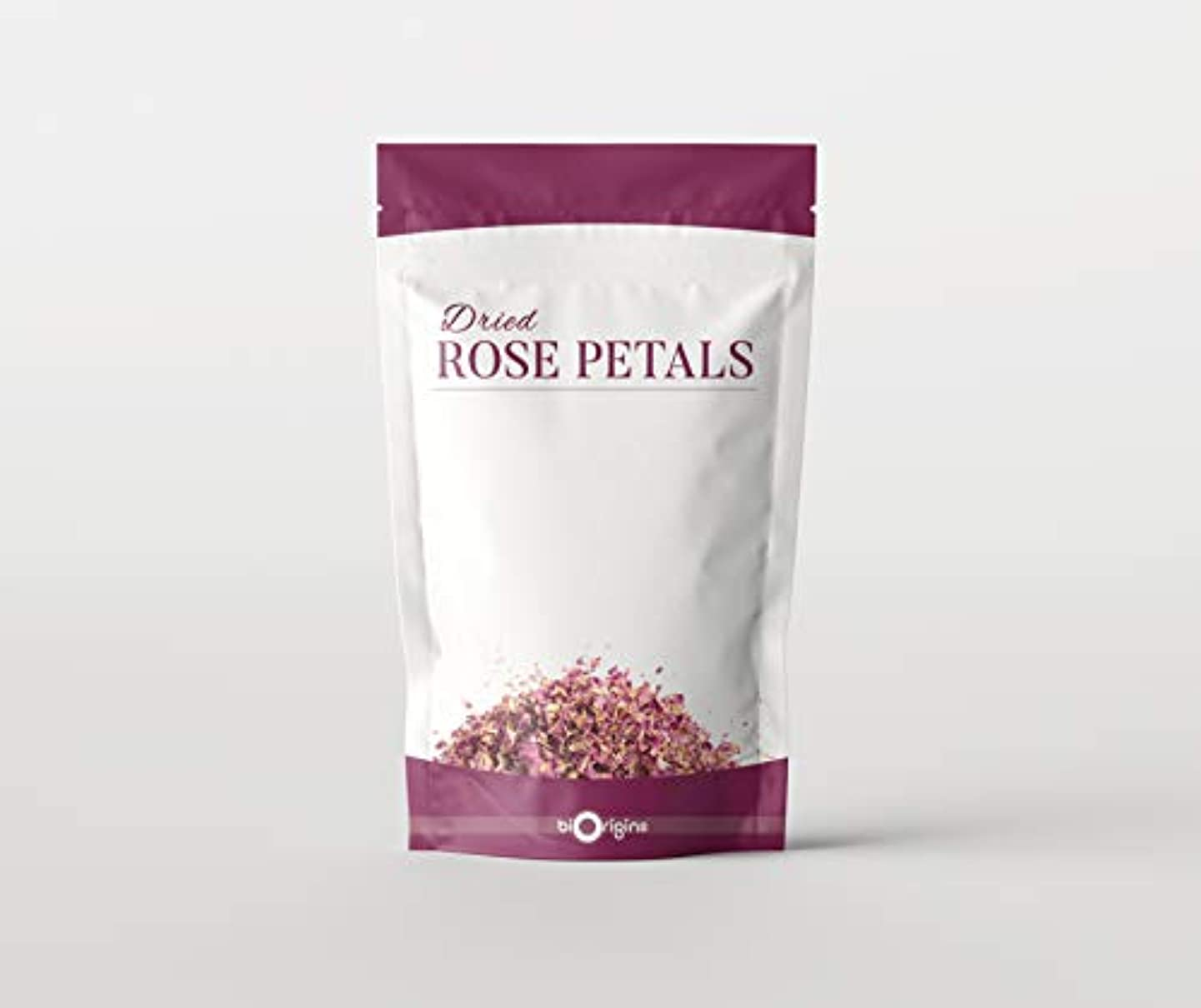 改修する毎回調停するDried Rose Petals - 100g