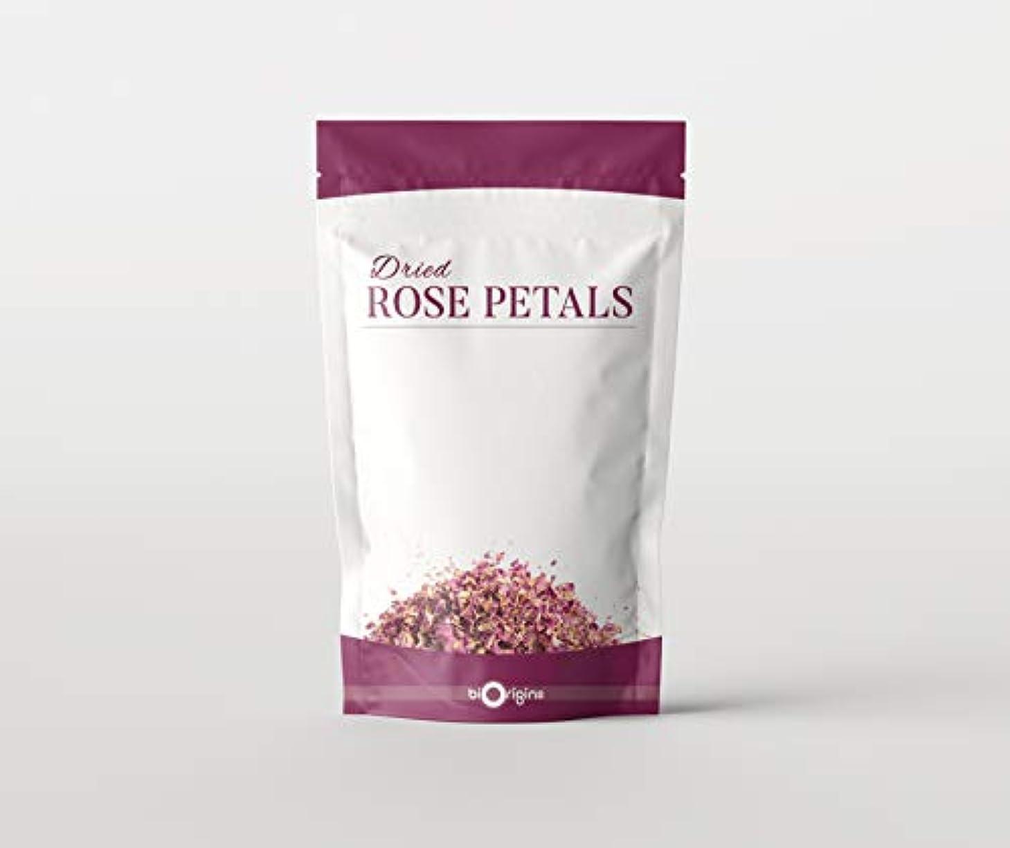 関係する不誠実大工Dried Rose Petals - 100g