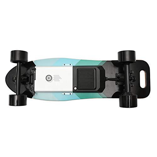 Freestyler Electric Skateboard 360W Motor Wireless Remote 24km/h Longboard