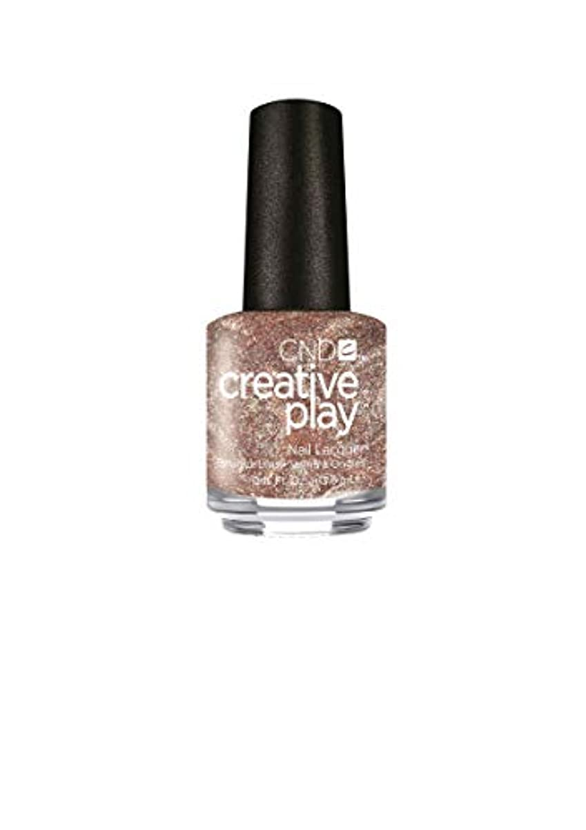 慈悲深い控えるアミューズCND Creative Play Lacquer - Take the $$$ - 0.46oz / 13.6ml