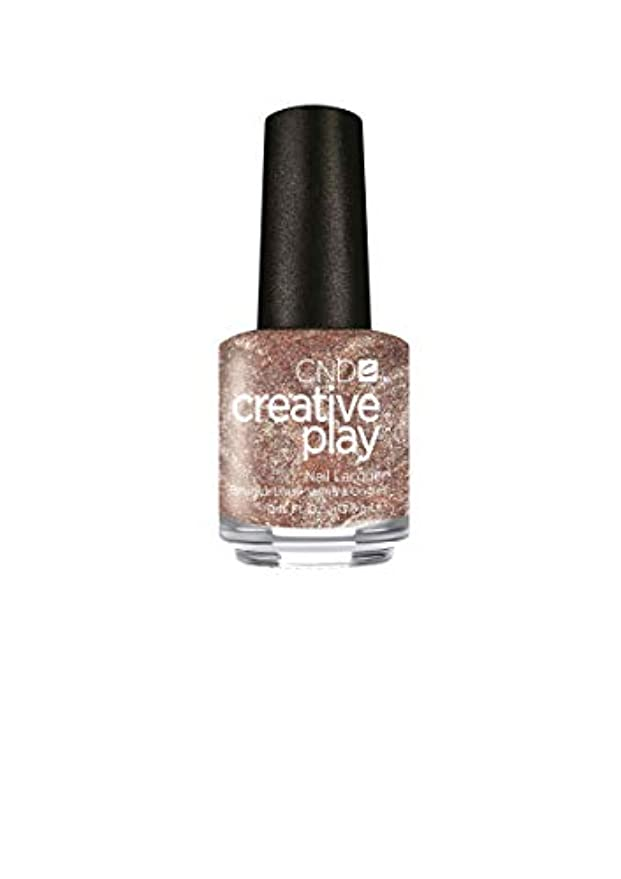 CND Creative Play Lacquer - Take the $$$ - 0.46oz / 13.6ml