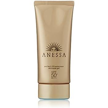 ANESSA(アネッサ) アネッサ パーフェクトUV スキンケアジェル SPF50+/PA++++ 単品 90g