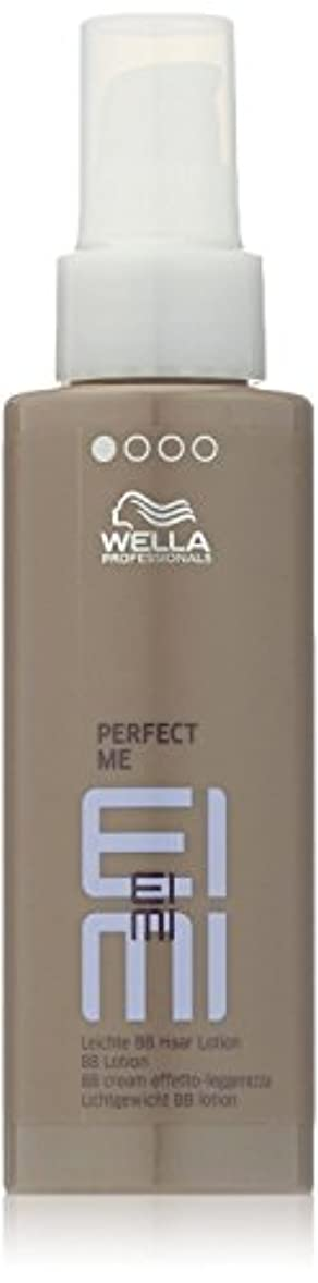 蒸発冷笑するチャートWella EIMI Perfect Me - Lightweight BB Lotion 100 ml [並行輸入品]
