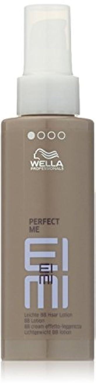 Wella EIMI Perfect Me - Lightweight BB Lotion 100 ml [並行輸入品]