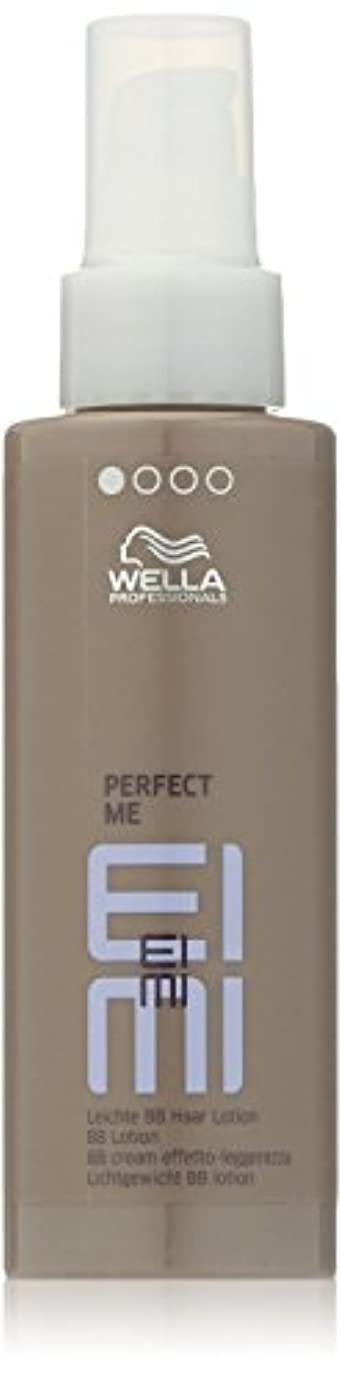 事前に役員ドリンクWella EIMI Perfect Me - Lightweight BB Lotion 100 ml [並行輸入品]