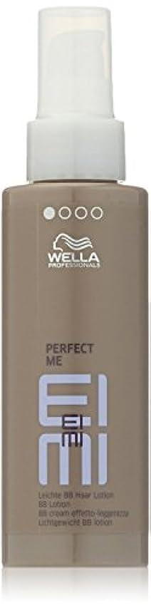 前売推進力繰り返すWella EIMI Perfect Me - Lightweight BB Lotion 100 ml [並行輸入品]