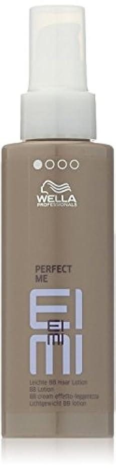空中起きる怠感Wella EIMI Perfect Me - Lightweight BB Lotion 100 ml [並行輸入品]