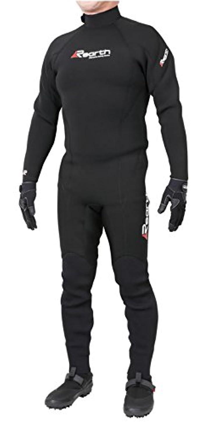 社会主義体現する刺すリアス(REARTH) ウエットスーツ 3 XL. FWS-3500