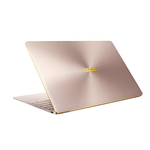 ASUS ZenBook3 UX390UA / ローズゴールド / 12.5型薄型ノートPC【日本正規代理店品】i5-7200U/8G/SSD 256GB/FHD/ UX390UA-256GRG/A