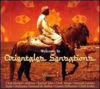Welcome to Orientales Sensatio