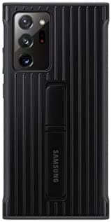 Samsung Galaxy Note20 Ultra Protective Cover, Black