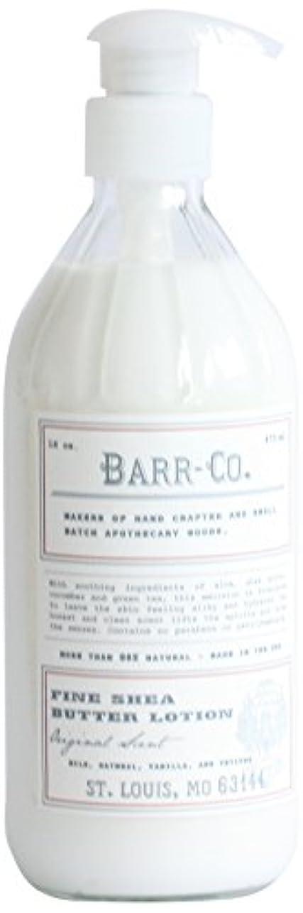 BARR-CO.(バーコー) ローション