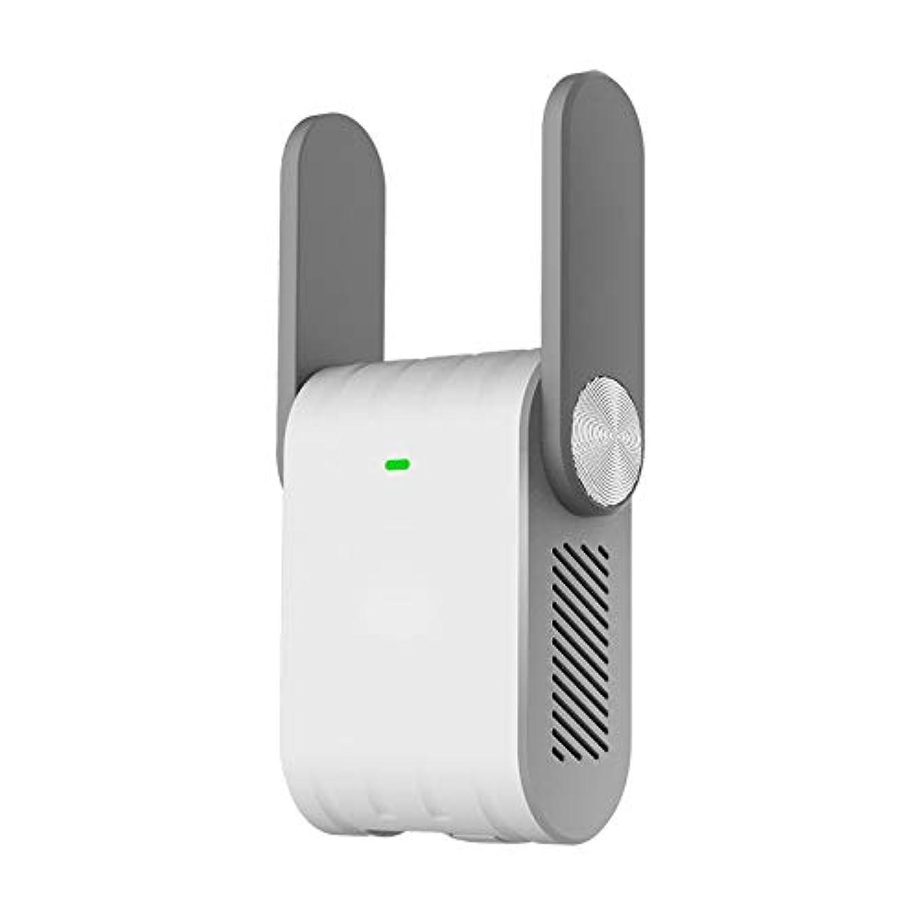 下に向けますジョージハンブリー悪性YANHUA RP102 Wireless Router Wifi Wide Coverage Super Stable 300MBPS MT7628 Chip Wireless Wi-Fi Router Internet Access Point EU Plug