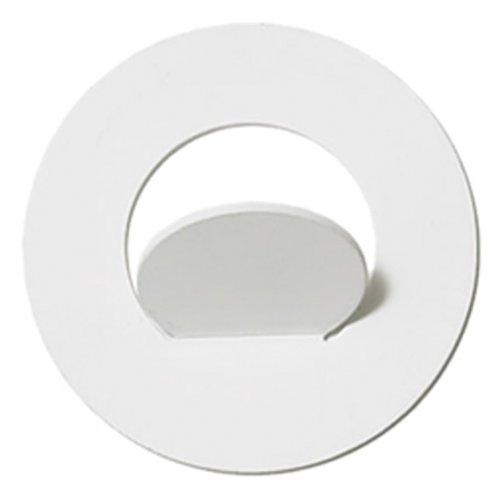 +d フック ホワイト d-690-WH 【穴を開けない壁掛けフック】