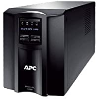 Smart-UPS 1000 LCD 100V SMT1000J E [1年保証モデル]