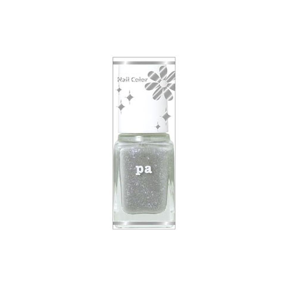 テザー可塑性識別するpa ネイルカラープレミア AA200 (6mL)