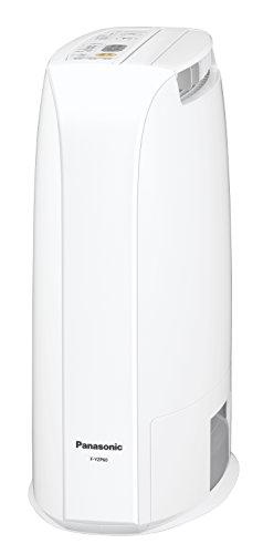パナソニック 衣類乾燥除湿機 デシカント方式 ~14畳 ホワイト F-YZP60-W