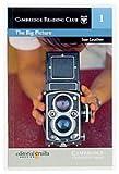 The Big Picture Cruilla Edition (Cambridge English Readers)