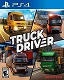 Truck Driver playstation 4 トラック運転手 プレイステーション4北米英語版 [並行輸入品]