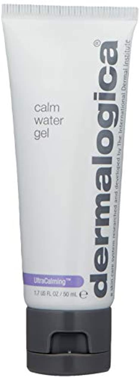 好色な窒息させるリズムダーマロジカ UltraCalming Calm Water Gel 50ml/1.7oz並行輸入品