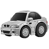 TinyQ BMW M3 (E46) シルバー 完成品