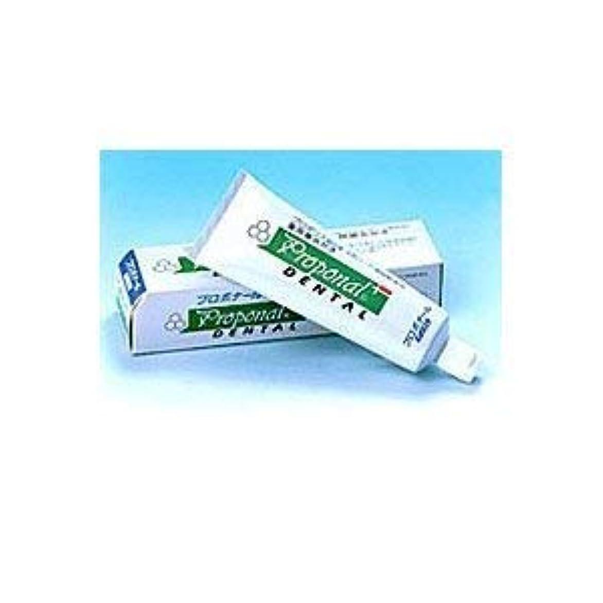 掃除意味薬用プロポナールデンタル 80g X 3個セットでお買い得?