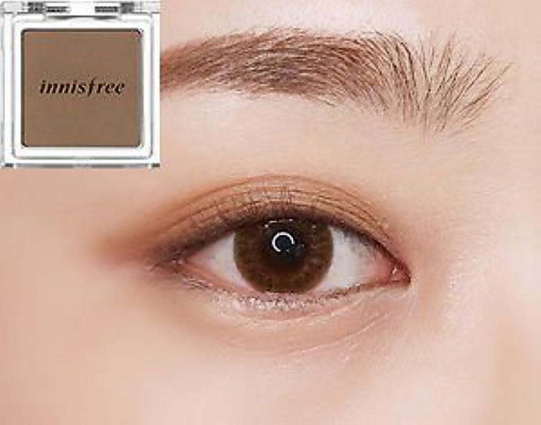福祉批判する電池[イニスフリー] innisfree [マイ パレット マイ アイシャドウ (マット) 40カラー] MY PALETTE My Eyeshadow (Matte) 40 Shades [海外直送品] (マット #16)