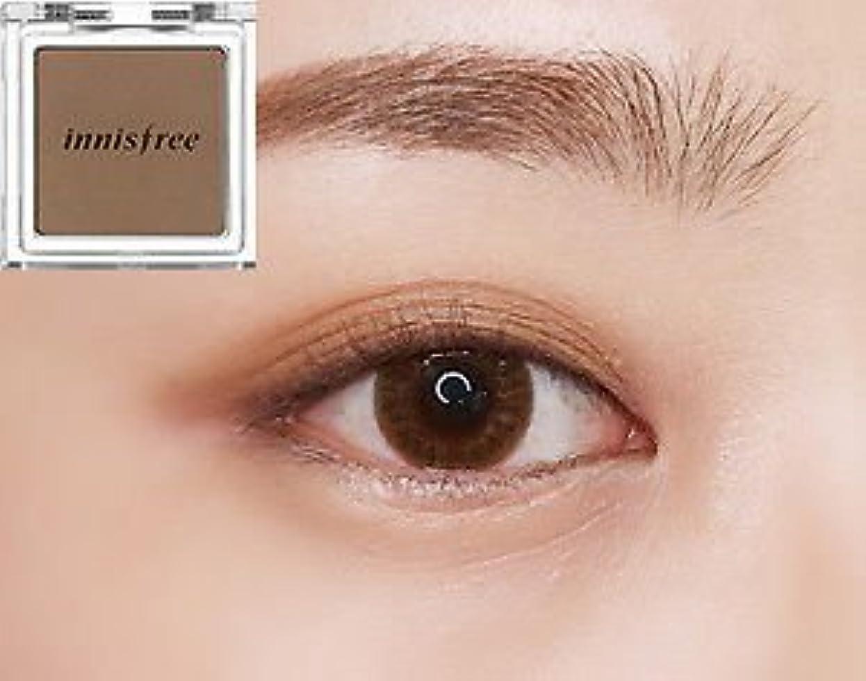 独占不確実優雅[イニスフリー] innisfree [マイ パレット マイ アイシャドウ (マット) 40カラー] MY PALETTE My Eyeshadow (Matte) 40 Shades [海外直送品] (マット #16)