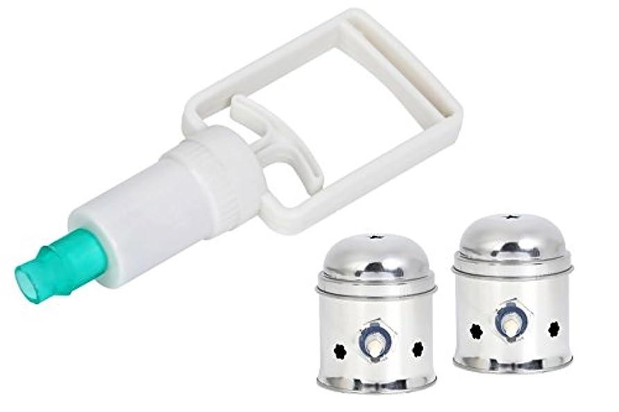 赤ちゃん出血ブートr_planning カッピング 吸い玉 お灸 ツボ刺激 血流促進 こり解消 リラクゼーションに