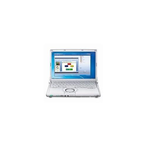 Lets Note S9 CF-S9JYEDPS / CPU:Core i5 520M 2.4GHz / メモリ:4(2+2)GB DVDスーパーマルチ(DL / HDD:250GB / 解像度:WXGA(1280x800) / OS:Win7 Pro 32bit / 無線LAN(a/b/g/n)