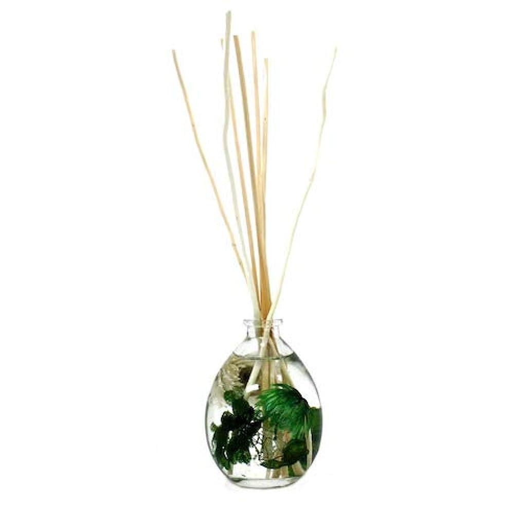 出発キャンベラスクラッチBOTANICA(ボタニカ) BOTANICA ラウンドディフューザー グリーン Round Diffuser GREEN ボタニカ H100×Φ70mm/140ml