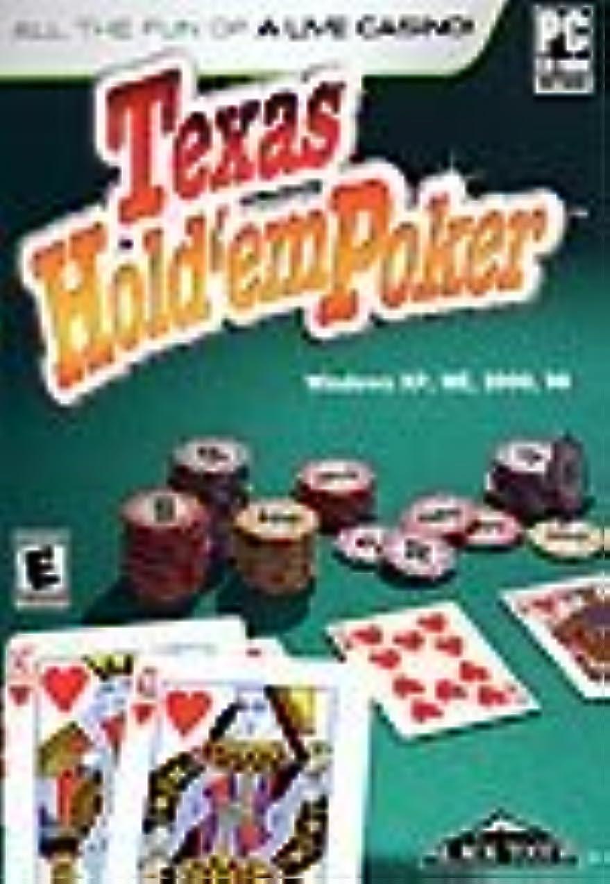 連想言及する安定しましたTexas Hold'em Poker (輸入版)
